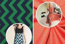 6 ярких принтов для летнего образа