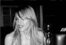 Тело как улика: как Мадонна сделала себя сама