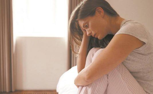 Как справиться с воспалением у женщин?