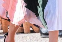 Маркл пришла на свадьбу друга Гарри в офисном платье