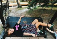 «Дождались львицу»: Анна Хилькевич стала мамой во второй раз