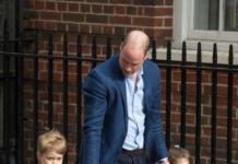 Кейт Миддлтон запретила дочери носить брюки