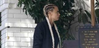 Бьюти-провал: Кара Дельвинь нарастила волосы