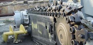 Кем должно выполняться производство горно-шахтного оборудования