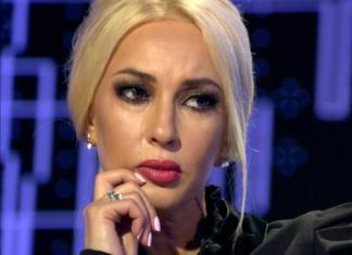 Лера Кудрявцева дала отпор хейтерам, раскритиковавшим её новорожденную дочь (ФОТО)
