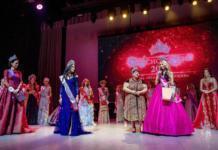 «Миссис Россия-2018» стала красавица из Твери