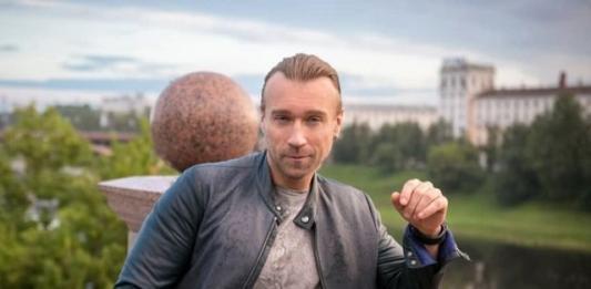 Олег Винник рассказал, как ему удалось вернуть свой идеальный вес