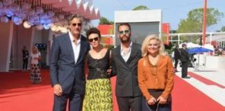 75-й Венецианский кинофестиваль: программа юбилейного Венецианского фестиваля