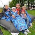 57-летний Эдди Мерфи готовится стать отцом в десятый раз