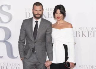 СМИ: жена Джейми Дорнана в третий раз беременна