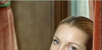 Волочкова показала идеальный макияж и ужасные синяки