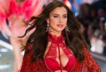 Ирина Шейк в образе греческой богини блеснула на fashion-вечеринке (ФОТО)