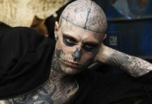 Zombie Boy: самые популярные фильмы, клипы и ролики с участием Рика Дженеста