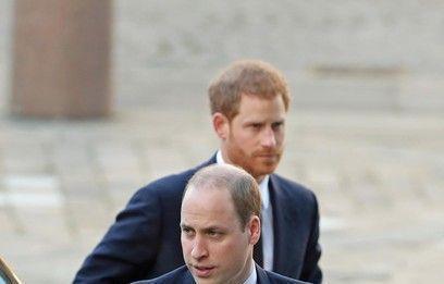 Вот так новость: принц Гарри почти втрое богаче брата