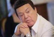 Иосиф Кобзон умер: легенда российской эстрады ушел из жизни в 80 лет