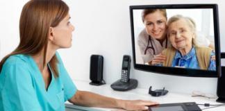 В чем польза телемедицины для врачей?
