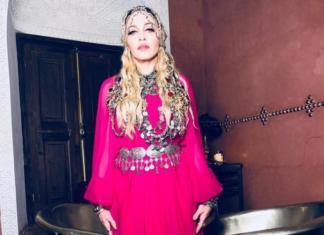 Мадонне исполнилось 60 лет: как легенда поп-музыки отпраздновала юбилей (ФОТО)