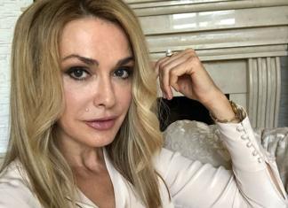 Годы бессильны: Ольга Сумская поделилась снимком с сестрой 30-летней давности (ФОТО)