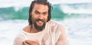 Джейсон Момоа: от гавайской модели до Аквамена