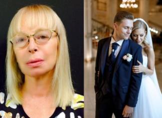 Любовь Воропаева прокомментировала развод Риты Дакоты и Влада Соколовского