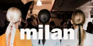 Очередь Италии: когда состоится миланская Неделя моды 2018