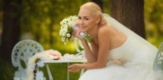 Современные свадебные платья: мода и реальность