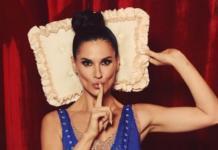"""Маша Ефросинина раскрыла 5 неизвестных фактов о втором эфире шоу """"Танці з зірками"""""""