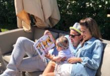 Wday мама: Галина Ржаксенская рассказала, как воспитывает дочь