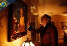 В Москве пройдет фестиваль бразильского кино