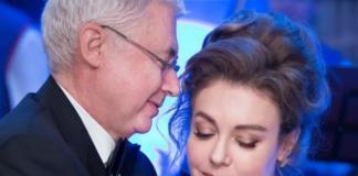 Свадьба Божены Рынской и Игоря Малашенко (ФОТО)