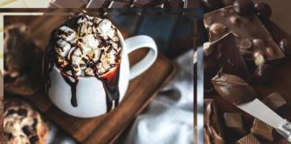 6 рецептов коктейлей для быстрого метаболизма
