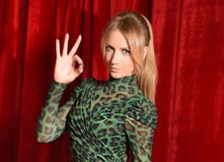 Как попасть в шоу-бизнес: Леся Никитюк поделилась забавным секретом