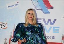 «Новая волна – 2018» закрытие: Лобода в платье-подарке и другие звездные наряды