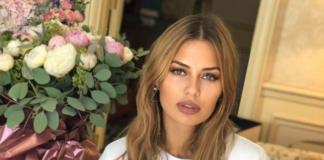 Виктория Боня подогрела слухи о второй беременности (ФОТО)