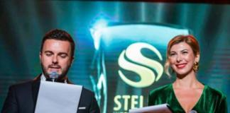 Первый среди равных: как прошла II церемония Stella International Beauty Awards