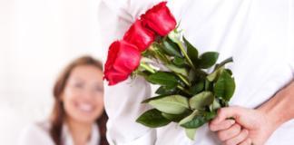 Какие цветы выбрать супруге?