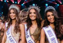 """""""Мисс Украина-2018"""": имя и фото победительницы"""