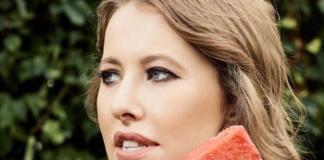 Официальный представитель: Ксения Собчак беременна во второй раз