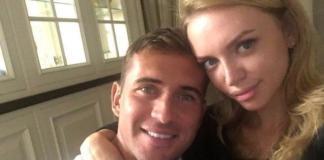 Это война: Кержакова рассказала об угрозах мужа