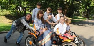 Иван Охлобыстин заработал на дом для многодетной семьи