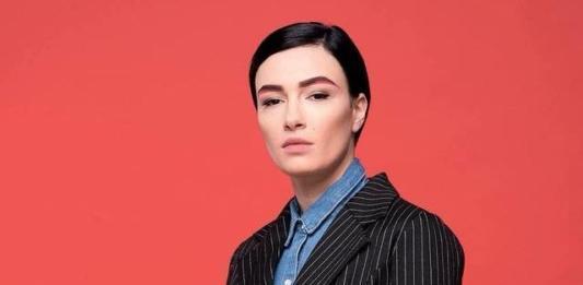 Анастасия Приходько покидает сцену после 11 лет творчества
