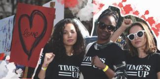 Год MeToo: почему акции против насилия так и не поменяли мир к лучшему