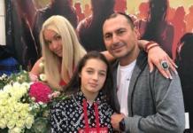 Волочкова отметила месяц отношений с новым мужчиной