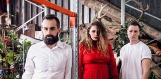 """Знай наших: песня """"Плакала"""" группы Kazka вошла в ТОП-10 сервиса Shazam"""