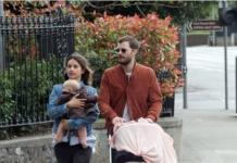 Мистер Грей из «50 оттенков» станет многодетным отцом