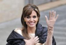 Анджелина Джоли стала блондинкой ради новой роли (ФОТО+ГОЛОСОВАНИЕ)