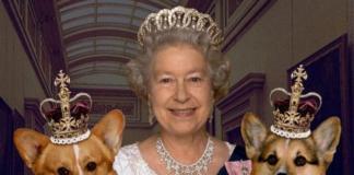 Скорбь в Букингемском дворце: личная трагедия Королевы Елизаветы II