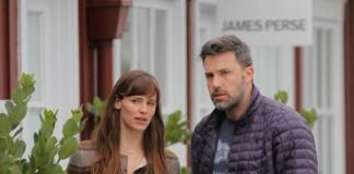 Дженнифер Гарнер и Бен Аффлек официально развелись
