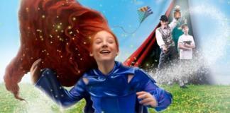 """""""Лихтариус. Истории оживают"""": в Киеве пройдет театрализованное шоу для всей семьи"""