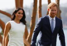 Эксперт смоделировал внешность будущего ребенка Меган Маркл и принца Гарри (ФОТО)